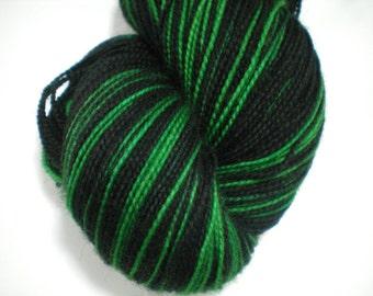 DTO - Shadowed Emeralds