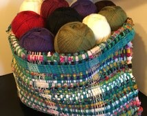 Storage Bins, Bin, basket, yarn basket, toy basket, diaper bin, toy bin, fabric bin, soft bin, yarn bin, bin, organization, organizing bin