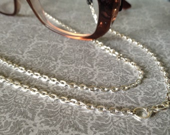 plain jane eyeglasses chain