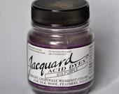 Jacquard acid dye 1/2 ounce PURPLE 613