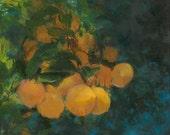 Archival Print // Lemon Art