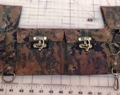 Steampunk Spare Pockets