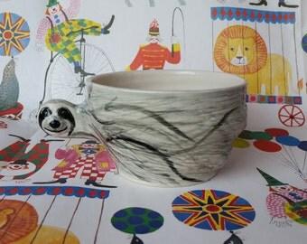 Big Sloth Cup