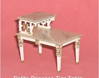 Vintage Plastic Dollhouse Furniture Etsy