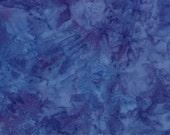 Clearance Sale - Iris Watercolor Batik - 1895-40