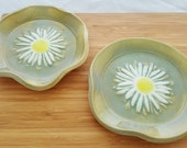Daisy Spoon Holder - Reserved for NE