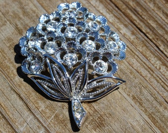 Coventry Bouquet Brooch