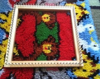 """12"""" Maple Mini Loom"""