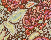 Pretty Little Things Jocelyn Brown - PWDF134 Dena Designs Dena Fishburn 100% Quilters Cotton Available in Yards, Half Yards and Fat Quarters