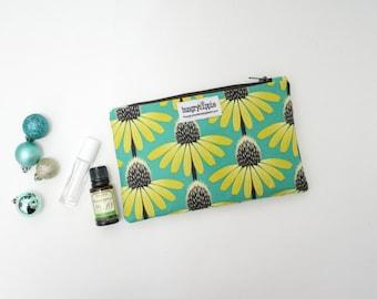Essential Oils Cosmetic Case Travel Bag sample sale
