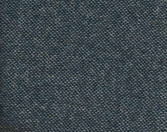 "PENDLETON Blue/Pastel Wool Suiting. 59""wide. 1 yard"