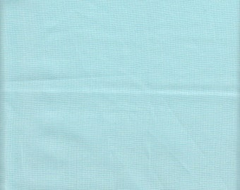 Dear Stella Designs Solid in Turquoise - Half Yard