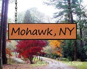 Wood Camping Sign Add on - Custom Carved Redwood Outdoor Sign - Carved Wooden Sign - JGWoodSigns - Etsy