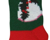 Angel Knitting Pattern, Christmas Stocking, Christmas Stocking Patterns, Christmas Stocking Design, Family Stockings, Christmas Knitting
