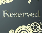 Reserved for MB