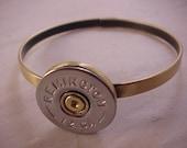 Shotgun Shell Bracelet - 12 Gauge Shotgun Shell