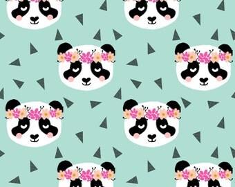 Panda Bear Etsy
