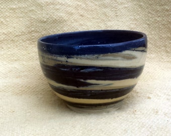 Blue Bowl Two