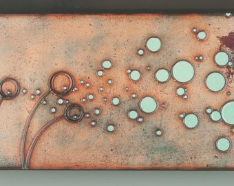 "copper art ""blow"""