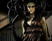Medusa Gown