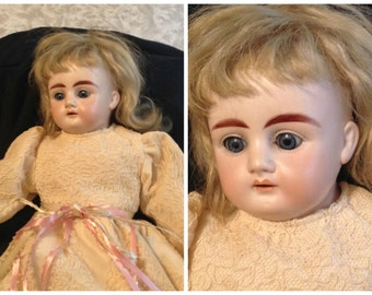 Antique German Doll Alt, Beck and Gottschalck