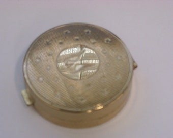 elizabeth arden rouge compact container  ( X 81 )