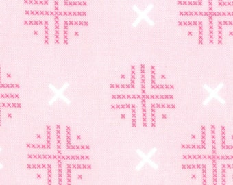 Sew Stitchy 2 Yard Remnant 18547-19 Pink