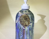 Sea Turtle Soap/Lotion Dispenser