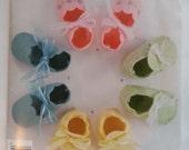 Babies Felt Booties Pattern Simplicity A2397 Sewing pattern Baby Booties Uncut Pattern