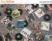 ON SALE Miniature Classic Record Album