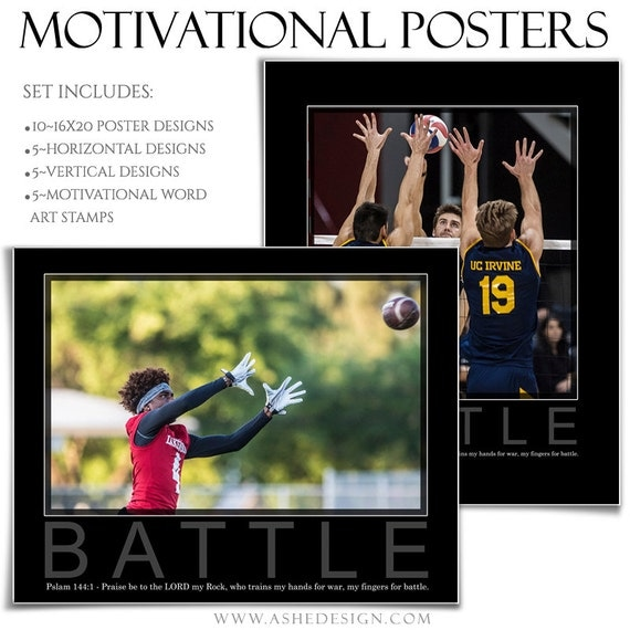 photoshop templates sports posters 16x20 by ashedesign on etsy