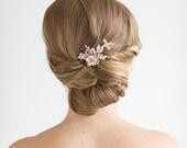 Wedding Hair Pins, Bridal Hair Pins, Flower Wedding Hair Pins