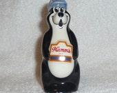 Vintage Hamm's Beer Bear Wade England SEATTLE 1996 Figurine Limited Edition