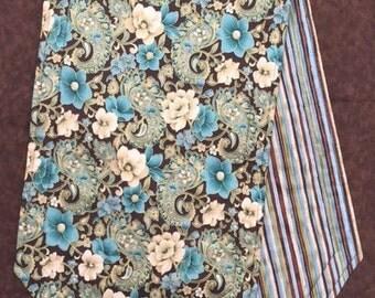 Marrakesh Fabric Reversible Table Runner