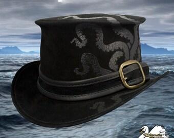 Kracken Top Hat