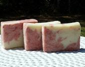 Love Spell Soap - Victoria's Secret Love Spell type scent - Victoria's Secret Love Spell duplicate soap