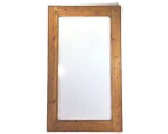 framed whiteboard rustic dry erase board restaurant menu white boards lots of color choices reclaimed wood available