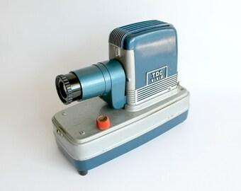 Vintage Slide Projector TDC Vivid Showpak 300