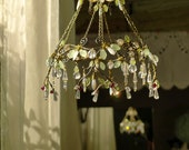 Circa - a Sunshower Chandelier
