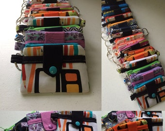 Zippy Wallets