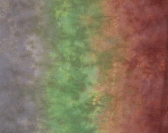 Gradient Hand Dyed Fabric - Atherton