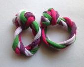 2 custom bracelets for sunshinelove50
