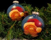Gingerbread Christmas Tree Ornament