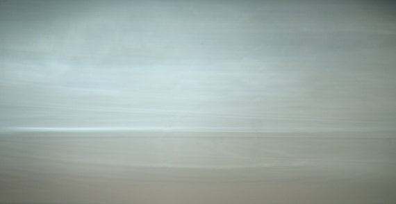 Veiled Sea, Fine Art Photograph Abstract Landscape Photograph, abstract sea, coastal wall art, spiritual sea, solitude, zen, oneness
