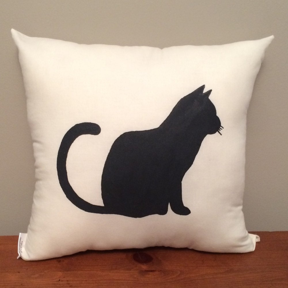 fiber fluff hand painted pillows and by fiberandfluffpillows. Black Bedroom Furniture Sets. Home Design Ideas