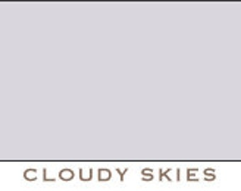 Annabell Duke Chalk Paint - Cloudy Skies