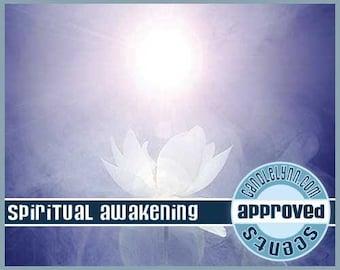 SPIRITUAL AWAKENING Clam Shell Package - TARTS - Break Apart Melts