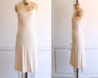 vintage 80s 90s rayon GHOST dress