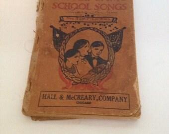 Uncle Sam's School Songs