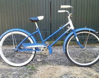 Vintage Columbia Ramler bicycle antique bike 24 inch